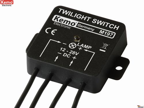 KEMO-M197-Daemmerungsschalter-12-28-V-DC-max-5A-Twilight-Switch