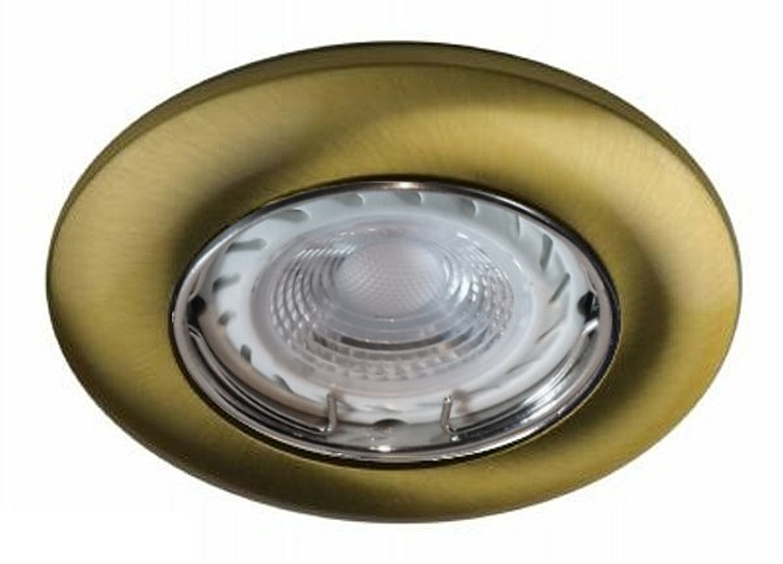 LED Einbaustrahler 12V Aluminium Einbauleuchte Decken Spotlight ...
