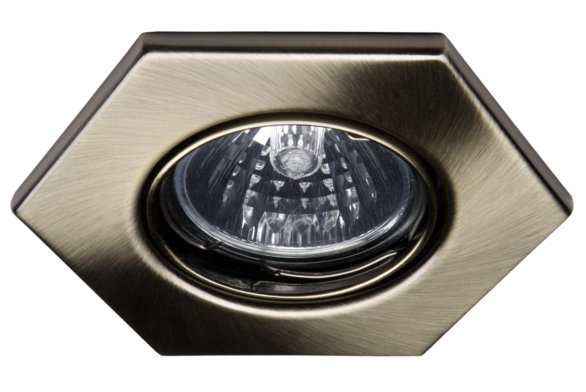 halogen einbaustrahler 5 x 20 w lampen 6 eck spots inkl trafo und leuchtmittel ebay. Black Bedroom Furniture Sets. Home Design Ideas