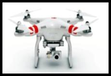 DJI Phantom 2 Vision Plus Quadrocopter RTF