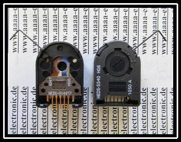 AVAGO-Optischer-Encoder-HEDS-5540-H06-NEU-1-Stueck