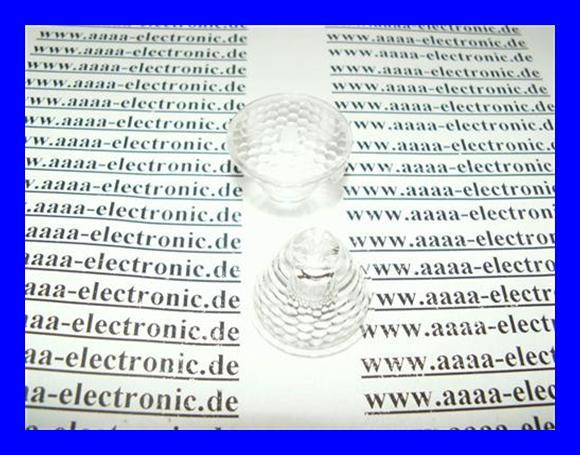 LENS-fuer-OSRAM-SMD-LED-Lampenlinsen-Transparent-2-Stueck