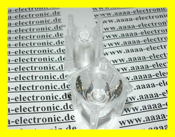 LED-Linse-for-OSRAM-GOLDEN-DRAGON-TM-LEDs-2-Stueck