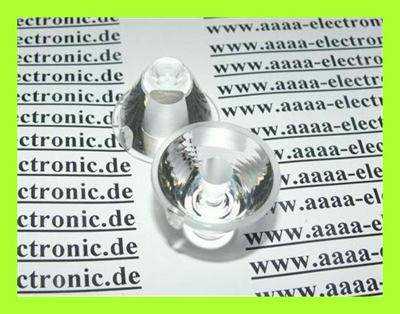 LED-Linse-For-OSRAM-GOLDEN-DRAGON-FDG-N1-D01-0R-2-Stueck
