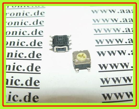 C-K-RTE0200G03-SWITCH-ROTARY-SLOT-SEAL-2POS-SMD-10-St