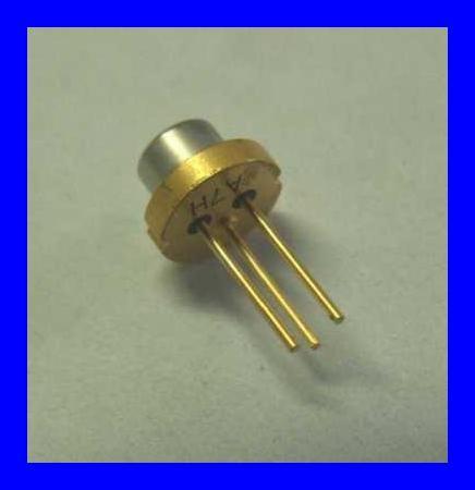 Laser-Diode-Typ-HL6724MG