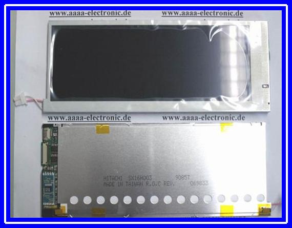 HITACHI-LCD-DISPLAY-SX16H003-ZZA-173x70mm-CFL-NEU-1St