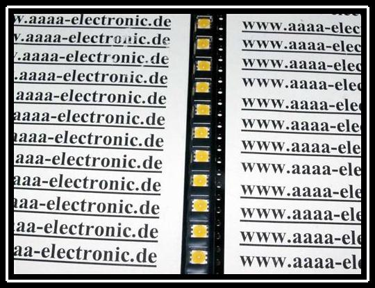 AVAGO-SMD-LED-MINI-POWER-3W-WEIss-ASMT-JW31-NUV01-10St