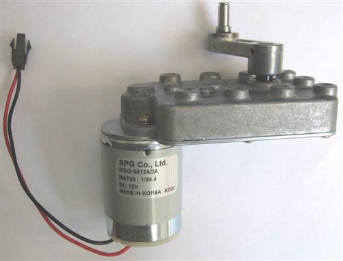 Getriebemotor Gleichstrom Motor 6 12v Elektromotor 2 St Ebay