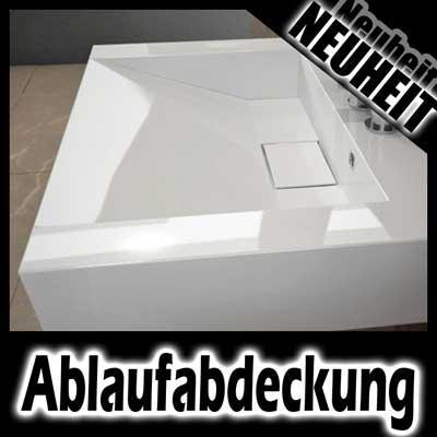 DESIGN WASCHTISCH WASCHBECKEN WEIß 70CM ZUR WANDMONTAGE-FÜR ... | {Waschbecken design eckig 33}