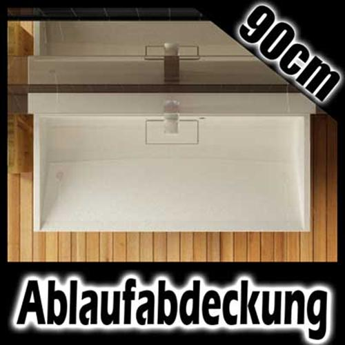 design waschbecken waschtisch 90cm mit ablaufabdeckung ebay. Black Bedroom Furniture Sets. Home Design Ideas
