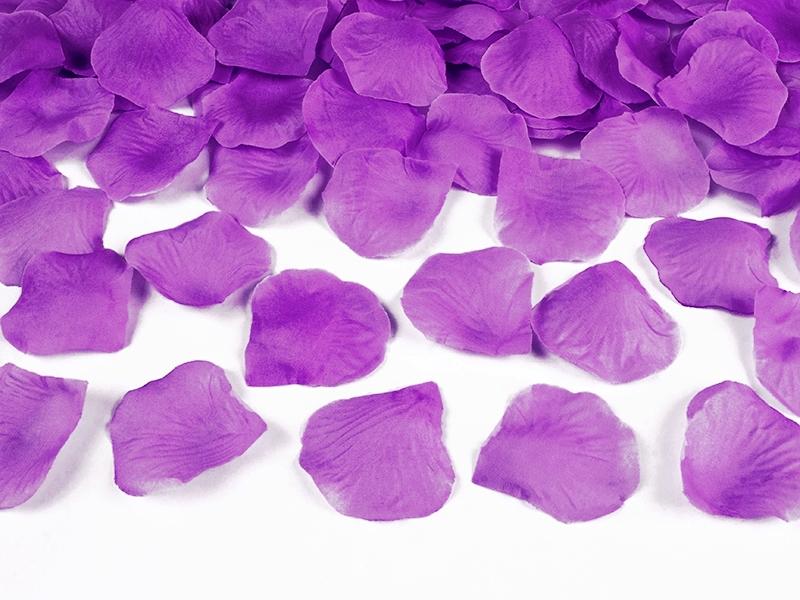 100 Rosen blüten blätter Blumenmädchen Streu dekoration material Kinder streuen