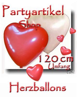 HERZ-LUFT-BALLONS-Dekoration-Hochzeit-LIEBE-Party-Geburtstag-Uberraschung-Helium