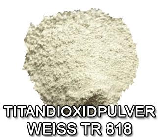 3,59eur/kg Dioxyde De Titane Blanc sol couleur peinture de