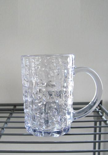 2 polycarbonat bierglas kunststoff camping becher glas. Black Bedroom Furniture Sets. Home Design Ideas