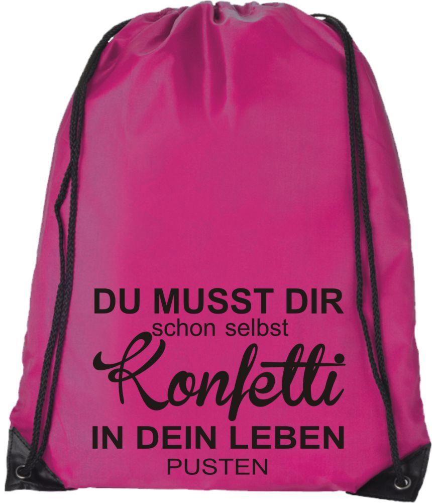 uni tasche oder rucksack