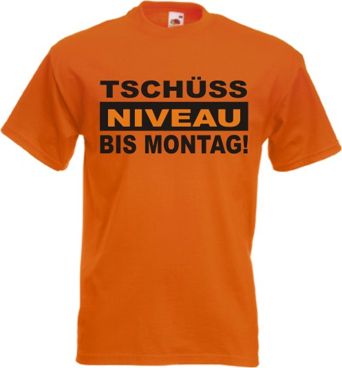 party t shirts spruch
