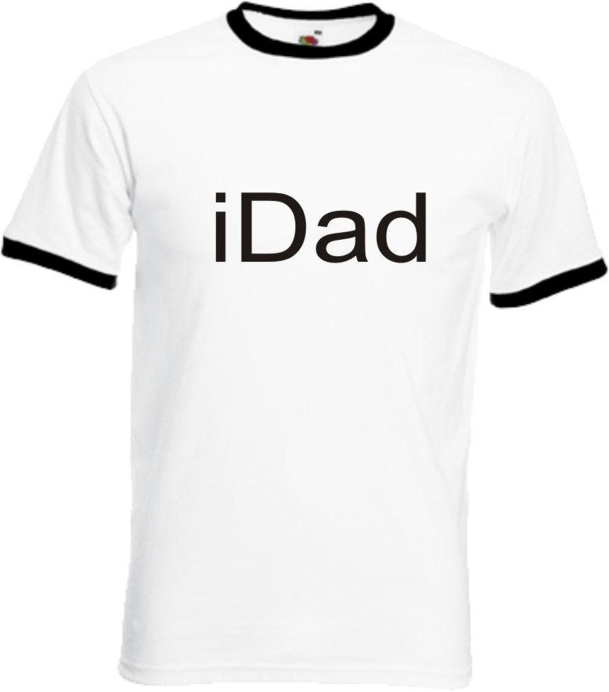 Idad herren t shirt vatertag geburtstag geschenk f r papa - Geburtstag papa geschenk ...