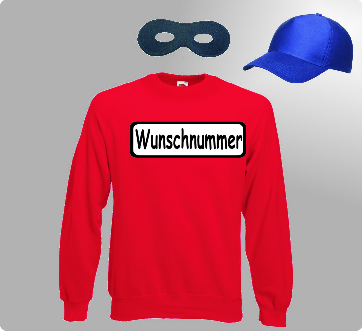 SWEATSHIRT-PANZERKNACKER-Kostuem-KARNEVAL-Fasching-JGA-Karnevalskostuem-Sweater