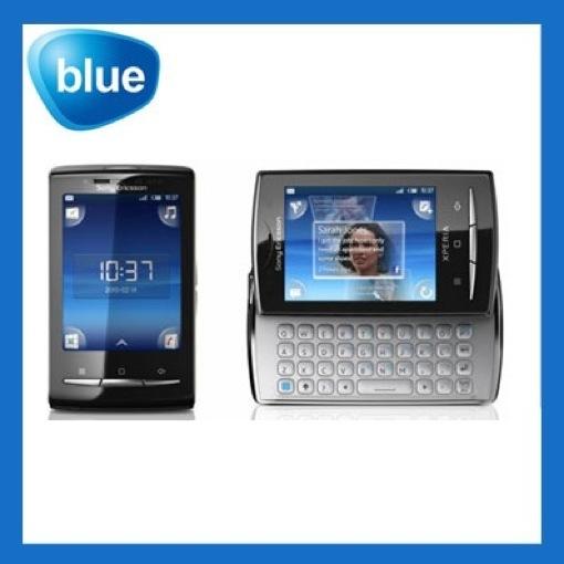 Sony-Ericsson-Xperia-X10-Mini-Pro-Pink-NEU