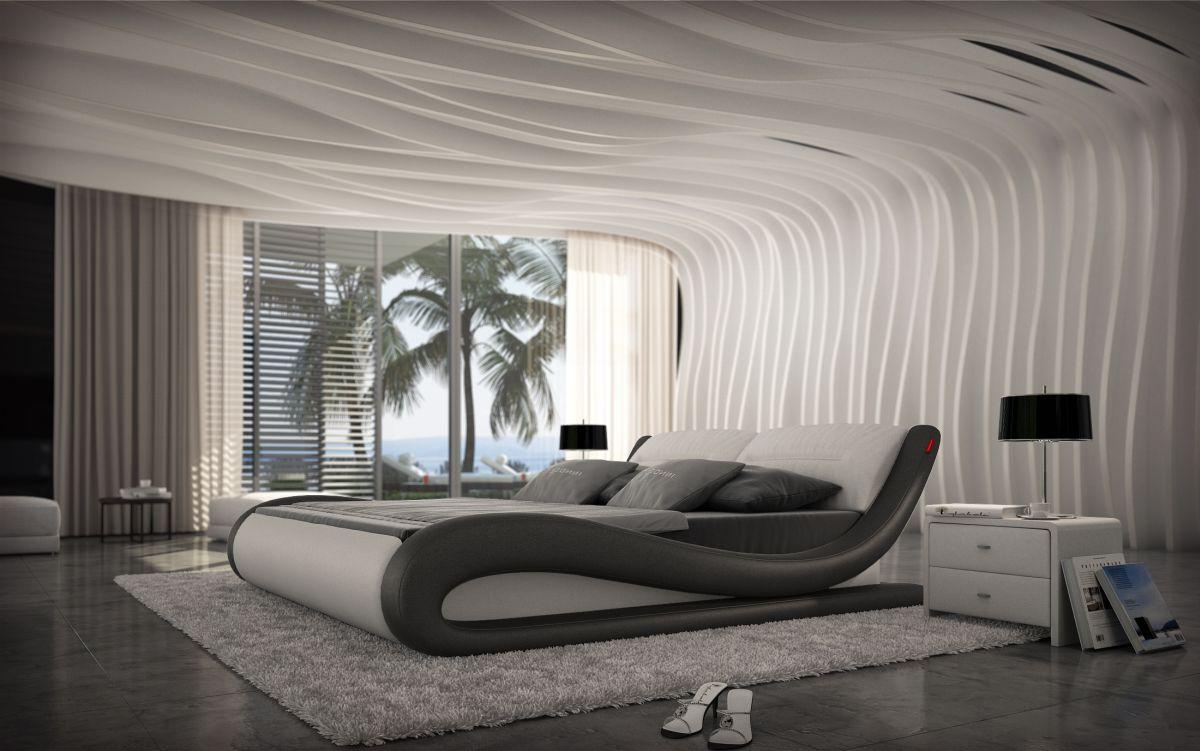 Designer schlafzimmer