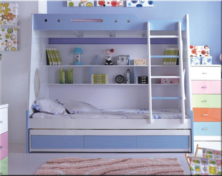 Bett stockbett kinderzimmer doppelstockbett hochbett ebay for Kinderzimmer ohne bett
