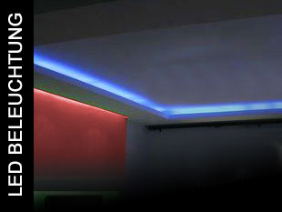 0 21eur cm led strips streifen glas schrank beleuchtung boden leuchte rot 80cm ebay. Black Bedroom Furniture Sets. Home Design Ideas