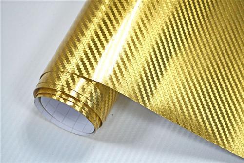 chrom folie carbon chrom gold gl nzend flexibel. Black Bedroom Furniture Sets. Home Design Ideas
