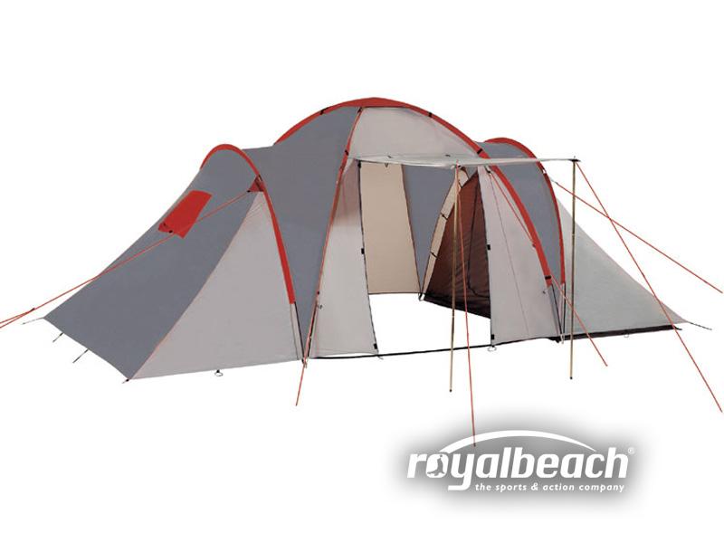 Zelt Jesolo 4 : Zelt jesolo von royalbeach camping personen ebay