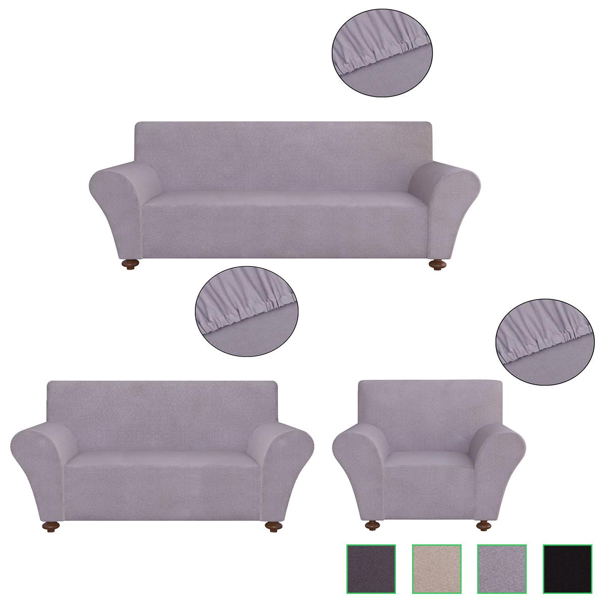 Copridivano elasticizzato fodera divano poliestere modelli - Copridivano senza braccioli elasticizzato ...
