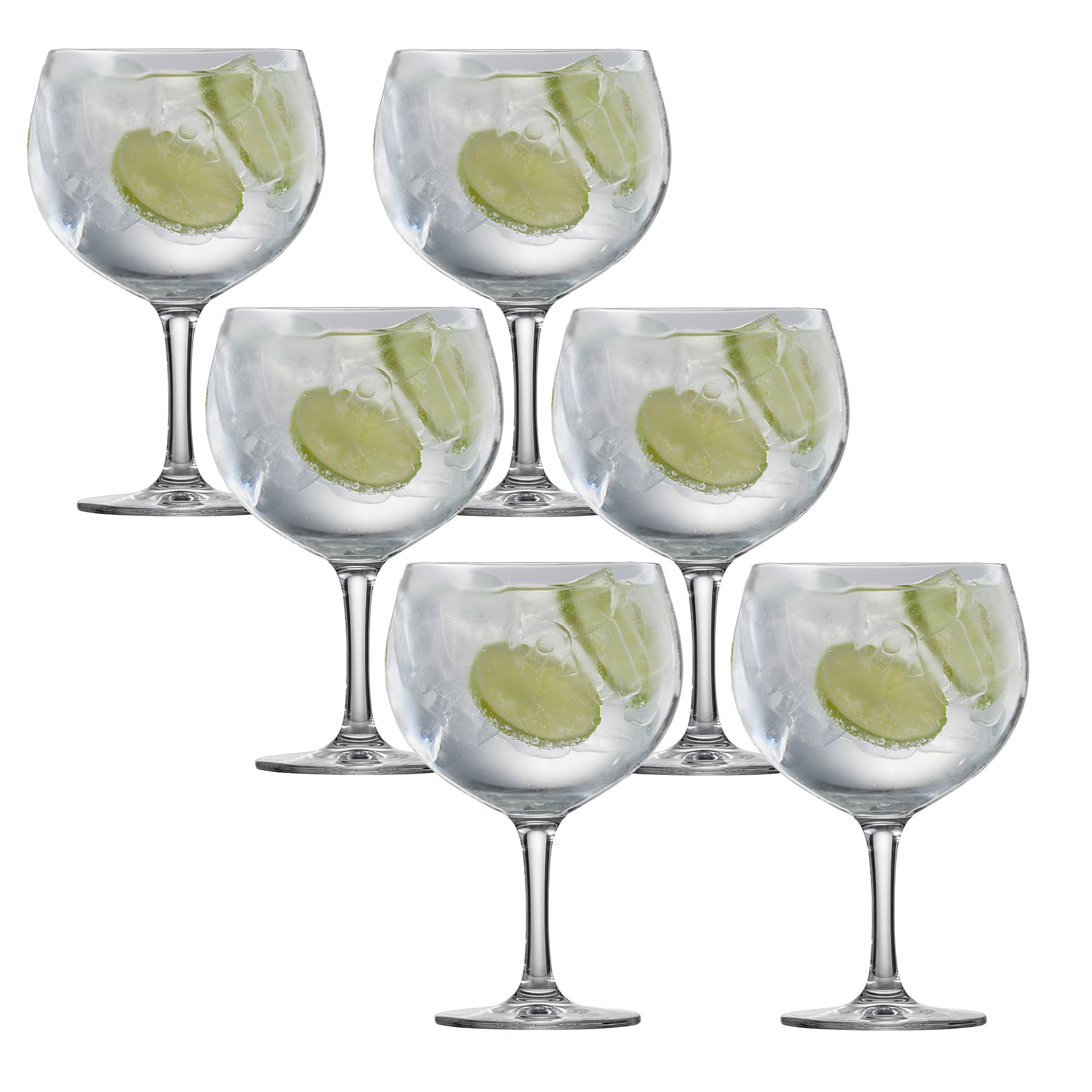 schott zwiesel serie bar special gin tonic glas 6 st ck. Black Bedroom Furniture Sets. Home Design Ideas