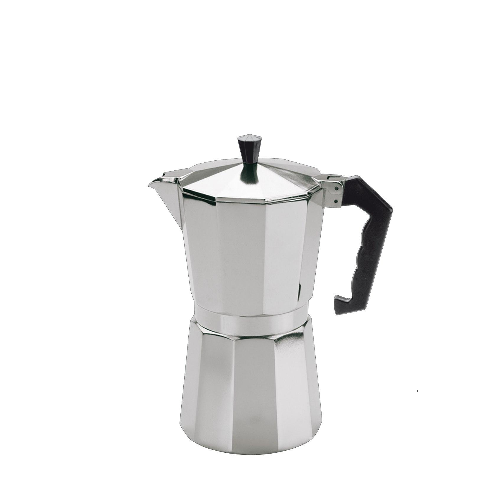 Cilio espressokocher classico f r 6 tassen aus aluminium for Ebay classico