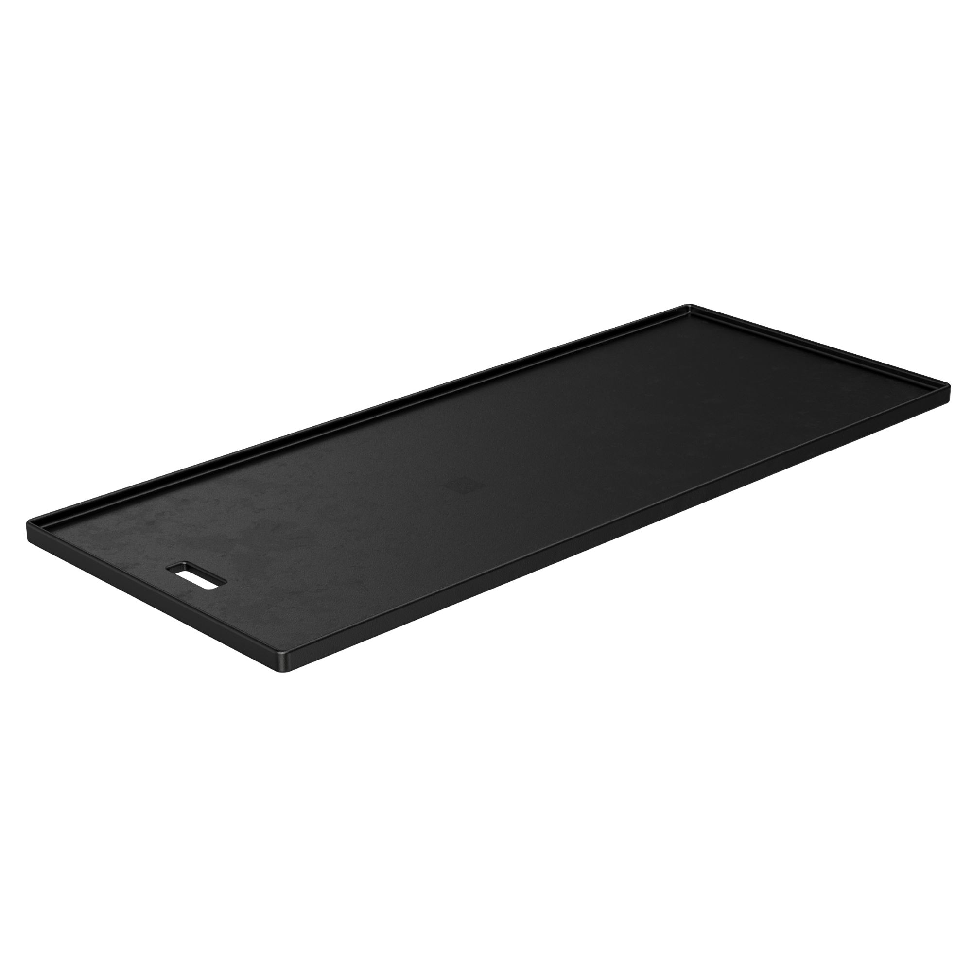 r sle bbq grillplatte aus gusseisen f r gasgrill videro g3. Black Bedroom Furniture Sets. Home Design Ideas