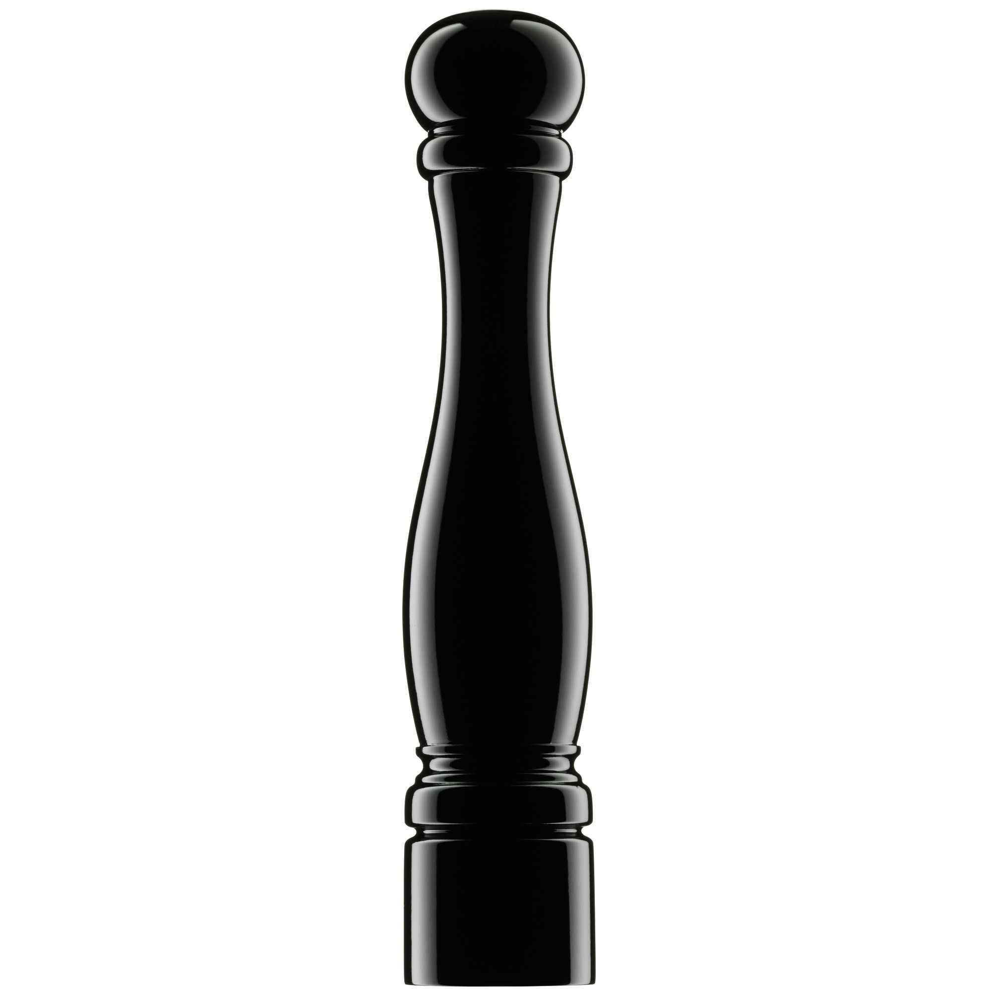 wmf ceramill salz pfefferm hle 40 cm holz schwarz. Black Bedroom Furniture Sets. Home Design Ideas