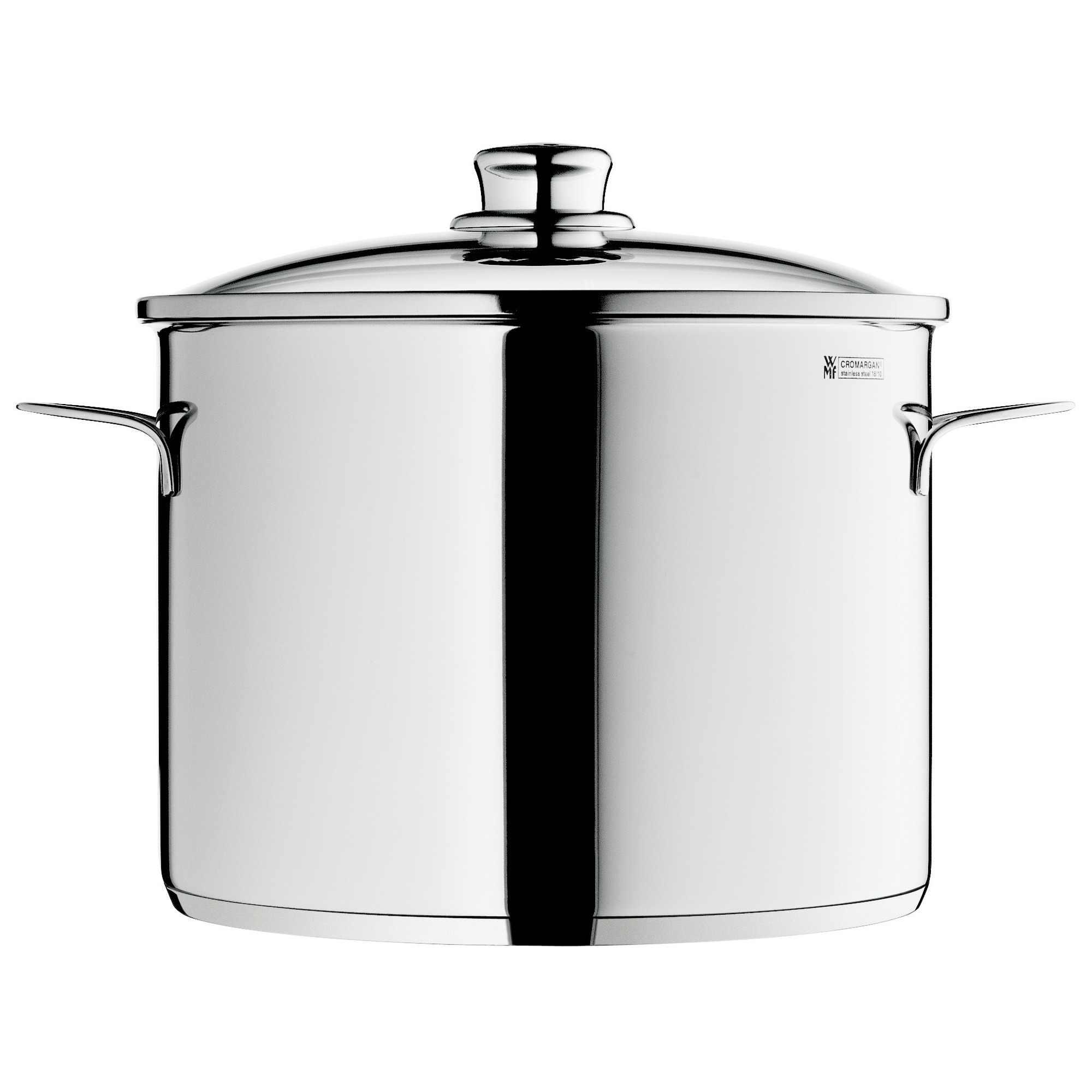 wmf suppentopf gem setopf 7 5 liter 24cm ebay. Black Bedroom Furniture Sets. Home Design Ideas