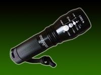 Hitec LED Taschenlampen