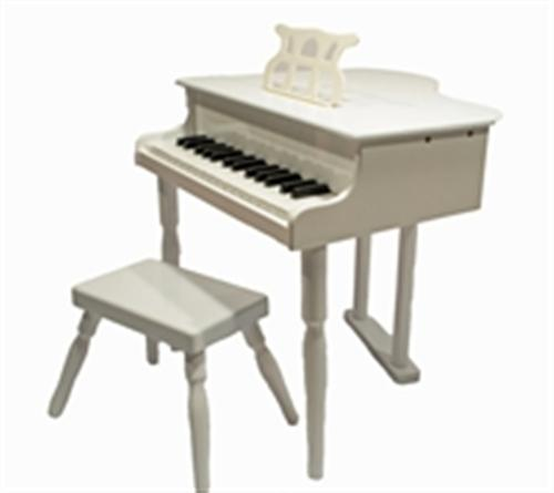 kinder klavier piano fl gel kinderklavier hocker in 3 farben ebay. Black Bedroom Furniture Sets. Home Design Ideas