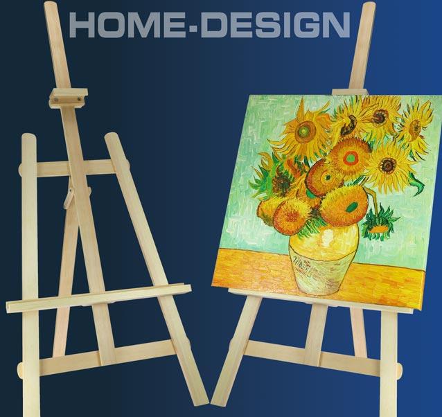staffelei hobby und bastelzubeh r einebinsenweisheit. Black Bedroom Furniture Sets. Home Design Ideas