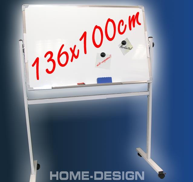 whiteboard marker set 4tlg marker schwamm magnet 0125 ebay. Black Bedroom Furniture Sets. Home Design Ideas