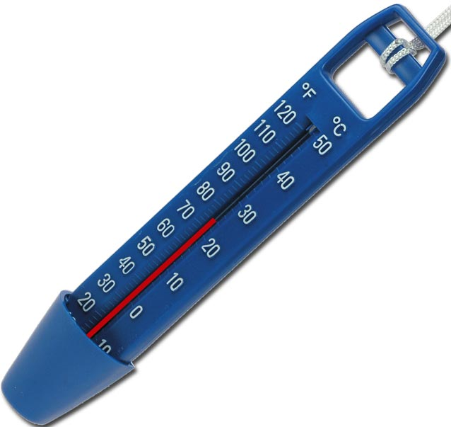 Pool schwimmbad teich thermometer zubeh r 550 ebay for Poolthermometer obi