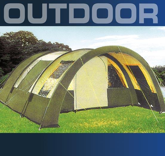 maxi 4pers camping automatik schnellaufbau zelt 3157 ebay. Black Bedroom Furniture Sets. Home Design Ideas