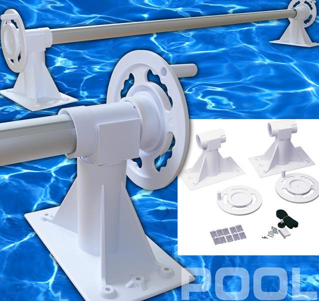 Swimming Pool Solar Cover Roller Spa 9423 Ebay