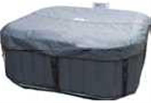 whirlpool luxus jacuzzi eckige form aufblasbar 4 sitzpl tze mspa alpine b 090 l ebay. Black Bedroom Furniture Sets. Home Design Ideas