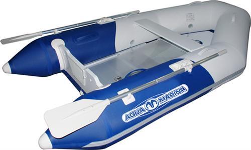 schlauchboot sportboot boot motorboot angelboot ruderboot paddelboot 270x150cm planschbecken. Black Bedroom Furniture Sets. Home Design Ideas