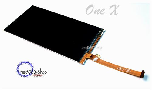 Original HTC One X LCD Display Screen Bildschirm