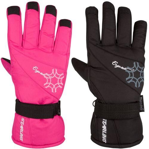 herren damen winter handschuhe ski handschuhe thinsulate w rmeisolation 0401 ebay. Black Bedroom Furniture Sets. Home Design Ideas