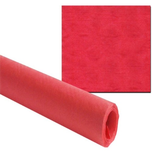 papiertischdecke tischtuch 8m x 1m einweg damast rolle rot tischtuchrolle ebay. Black Bedroom Furniture Sets. Home Design Ideas