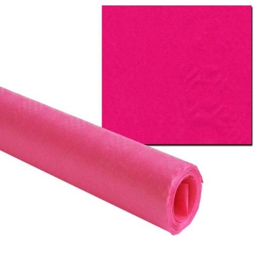 papiertischdecke tischtuch 8m x 1m einweg damast rolle pink tischtuchrolle ebay. Black Bedroom Furniture Sets. Home Design Ideas