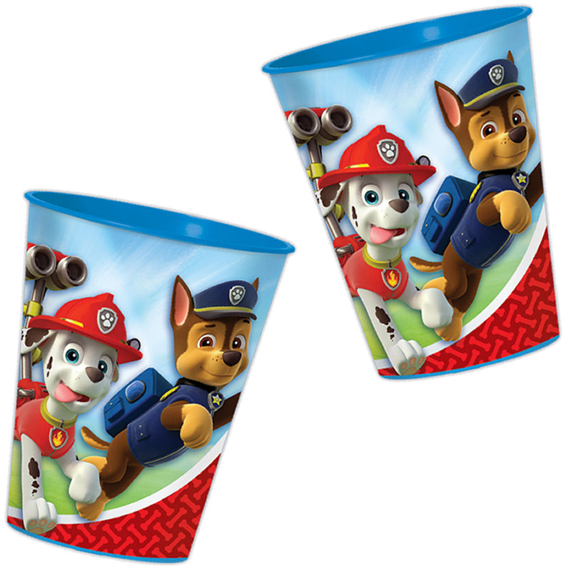 paw patrol alles zum kindergeburtstag geburtstag kinder party deko hund ebay. Black Bedroom Furniture Sets. Home Design Ideas