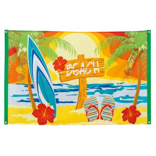 strand beach party hawaii alles f r die mottoparty geburtstag sommer ebay. Black Bedroom Furniture Sets. Home Design Ideas